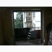 Демонтаж Балконного Блока