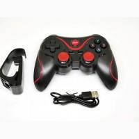 Джойстик X3 беспроводной геймпад Bluetooth