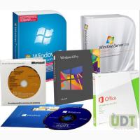 Куплю Windows 7, 8.1, 10, ggk, Windows Server 2012, ms office 2010-2013