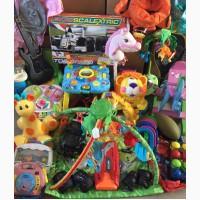 Велика (оверсайз) іграшка з Англії оптом