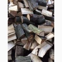 Дрова метровий кругляк дрова рубані Луцьк купити