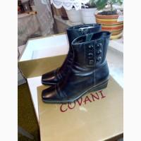 Ботинки женские зимние Covani
