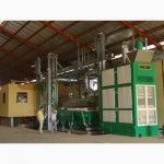 Зерноочистительное оборудование WESTRUP ( Дания)