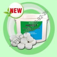 PROTECT - таблетки против комаров