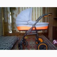 Продам коляску детскую, б/у, в хорошем состоянии