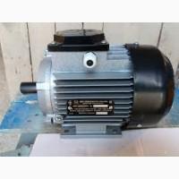Электродвигатель АИР 90 L6 (1, 5 кВт/1000 об/мин)