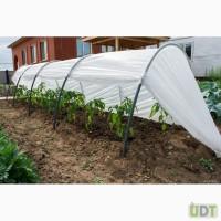 Мини-теплица Подснежник для защиты растений