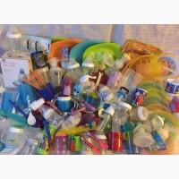 Дитячий посуд (бейбіпластик) з Анлії оптом
