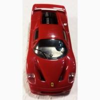 Машинки коллекционные V-Power Ferrari F50, Enzo Ferrari, Ferrari Super
