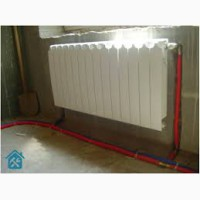 Демонтаж радиаторов (предлагаю)