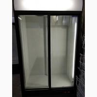 Витрина холодильная бу стоячая. Шкаф купе. Под напитки, цветы, выпечку