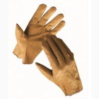 Перчатка рабочая с ПВХ-пропиткой EGRET