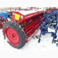 Зерновая сеялка СЗ 3.6 бу продажа в Днепре все как на фото ВЫБЕРАЙТЕ