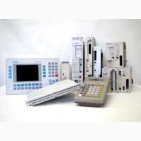 Оборудование SIEMENS SIMATIC S5-110, S5-115, S5-130, S5-135, S5-150, S5-155