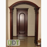 Двери и арки межкомнатные