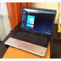 ВНИМАНИЕ Большой 17, 3 экран 2 ядра 2 гига HP Presario CQ70