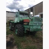 Трактор Т150. Колесный трактор. Бу трактор