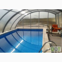 Строительство монолитных бассейнов