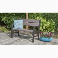 Садовая мебель Montero 3 Seater Bench