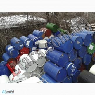 Продам бочки пластиковые 200 л. Еврокубы. Евротара-Харьков
