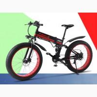Электровелосипед KeeperJim