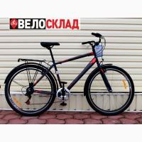 Новинка 2017! Городской велосипед Discovery Prestige Man 29 ***Бесплатная доставка