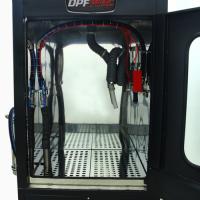 Машина для очистки, промивки сажового фільтра DPF, FAP. SPEED 2500