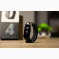 Xiaomi Mi Band 4 Фитнес браслет смарт часы Спортивный трекер м4