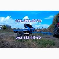 КЗК-6-04 Каток рубящий водоналивной, прикатывающий