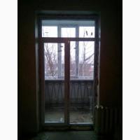 Francuzskie Okna на Балкон Вместо Балконного Блока