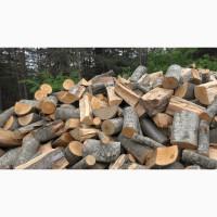 Тверде паливо в Горохові купити дрова для котла