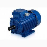 Электродвигатель АИР 132 S6 (5, 5 кВт*1000 об/мин)