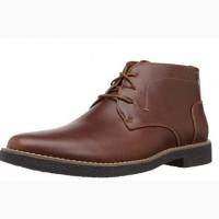 Ботинки кожаные стильные Deer Stags Bangor (Б – 371) 48 - 49 размер