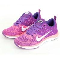 Кроссовки Nike Flyknit lunar женские