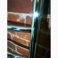 Полотенцесушитель «Лестница-трапеция» D38 50x60 см. ступени D20 ступеней 4