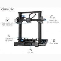 Модернизированный 3D-принтер Creality 3D Ender-3 V2