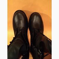 Ботинки кожаные армейские берцы Bates ICWB (БЦ – 045) 47 - 48 размер
