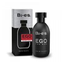 Туалетная вода Bi-es Ego Black