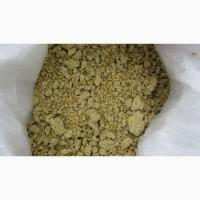 Соевый жмых (макуха) от производителя