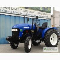 Продам Мини-трактор Jinma-264ER (Джинма-264ЕР) с реверсом и широкими шинами