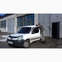 Выезд ремонтной бригады к авто