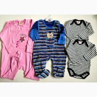 Продам Детскую стокоую одежду для младенцев из Германии оптом