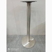 Ножка стола, опора длля стола, основание стола, каркас стола из нержавеющей стали