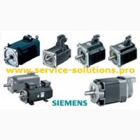 Поставка Электродвигателей SIEMENS серии 1FK и 1FT