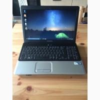 Красивый, надежный, ухоженный ноутбук HP CQ61-310er