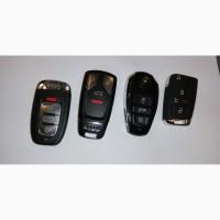 Ключи для американских авто
