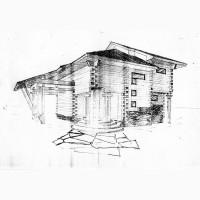 Архитектура, проектирование, дизайн, строительство