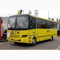 Новый автобус МАЗ-257030