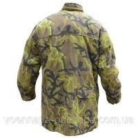 Куртка парка М – 95 полевая, армии Чехии, нет утеплителя (ВО – 027) Размер 50-3