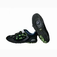 Вело туфли. Размер 43.5/28 см. МТВ. Вело спорт, вело туризм